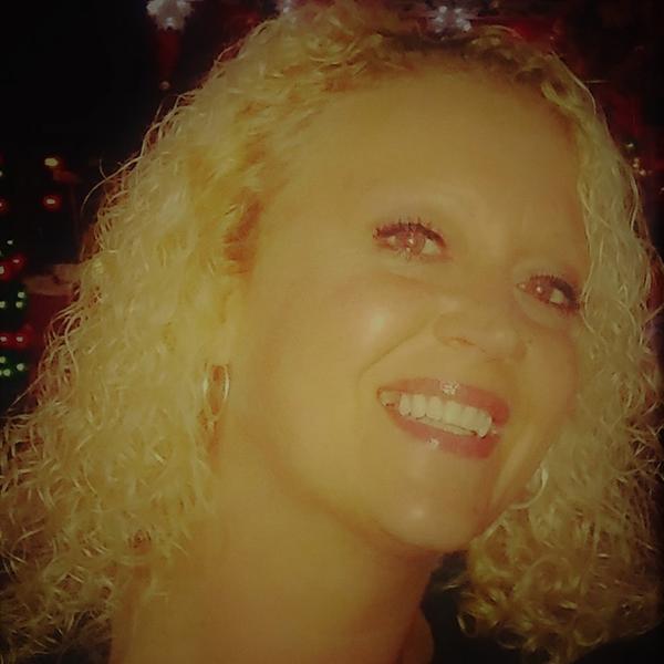 Becky Vickery